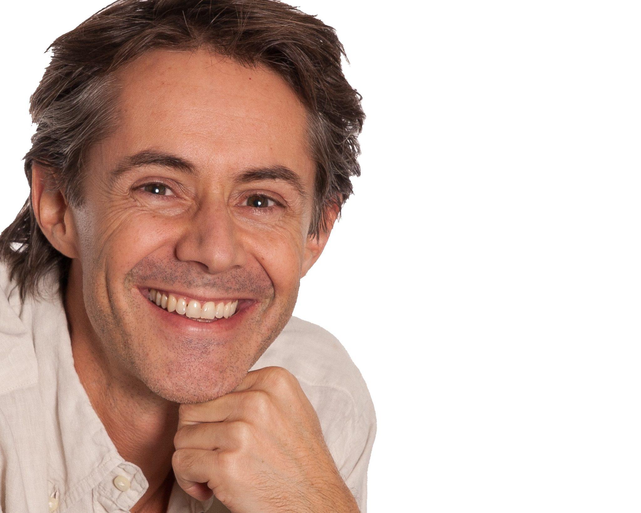 Dr. med. Yves Patak Portrait